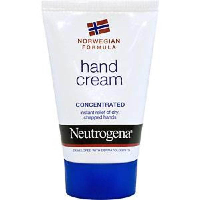 Neutrogena Nourishing Hand Cream