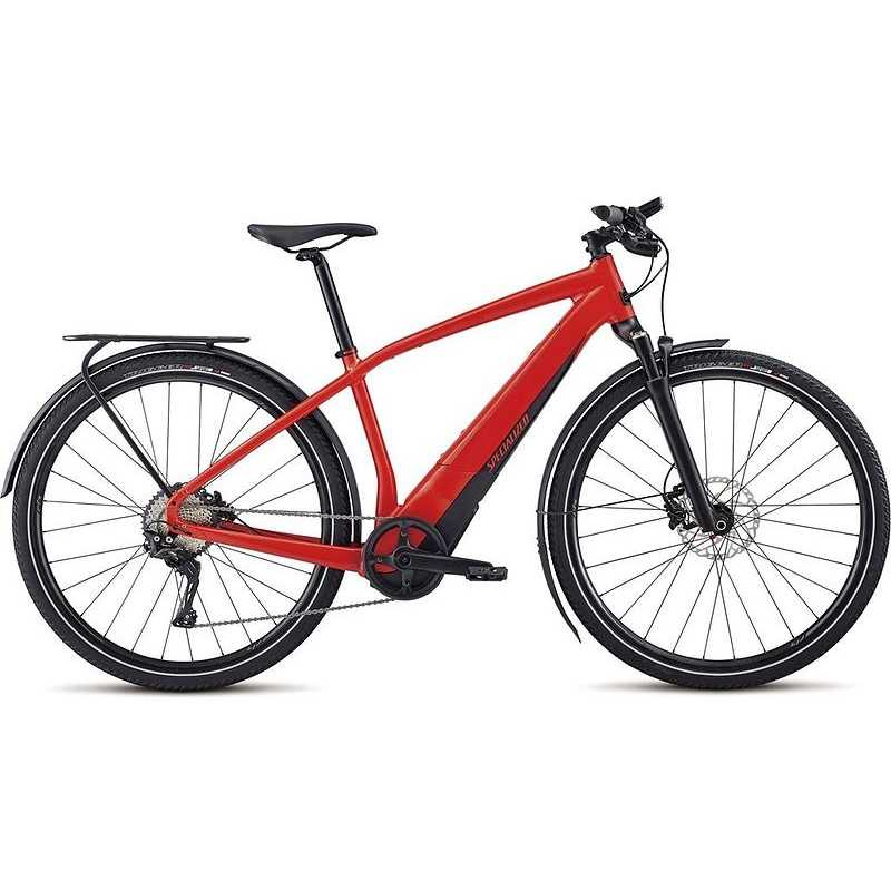 Specialized Vado 4.0 Nb